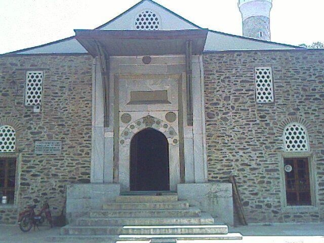izmir'in ilçelerinde gezilecek yerler