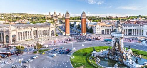 Barcelona Tatili