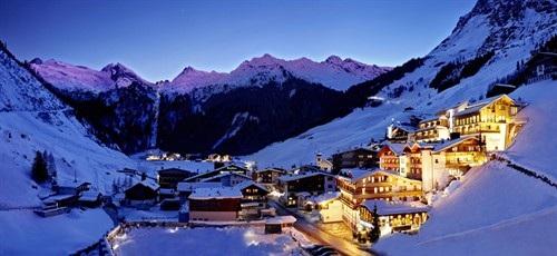 Dünyanın En Ucuz Kayak Merkezleri