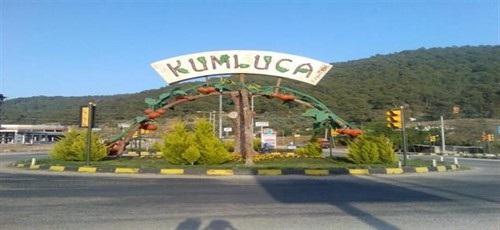 Kumluca'nın Gezilecek Yerleri
