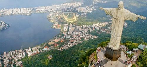 Rio De Jenerio